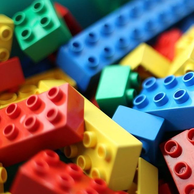 Image depicting legos