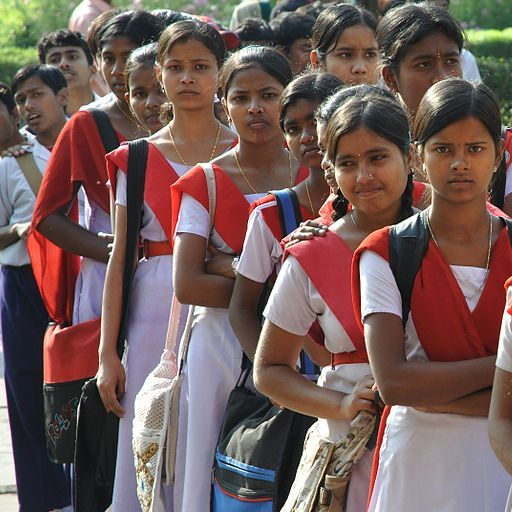 image depicting Happy World Students' Day, School closures due to COVID-19 affected 25 crore Indian children,