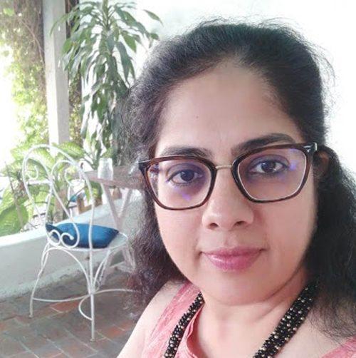Shefali Ahuja-Gupta
