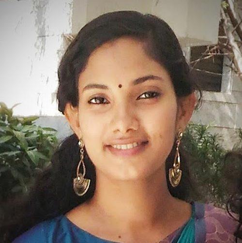 Anupama Pradeepan