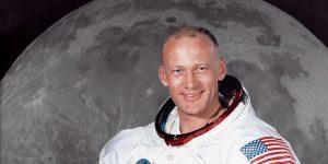 image depicting Buzz Aldrin