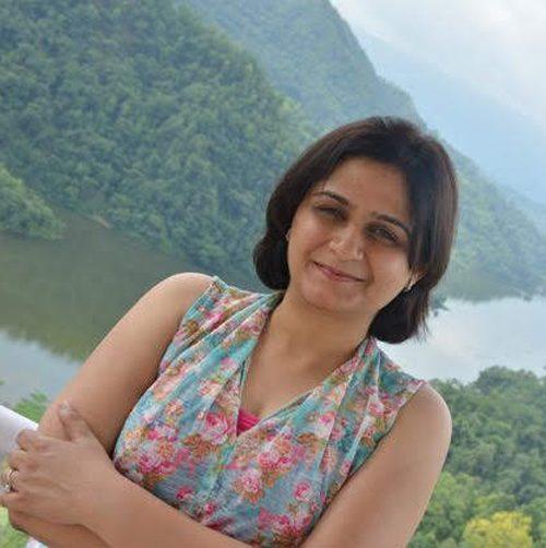 Deepti Beri