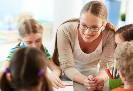 Teacher, Student
