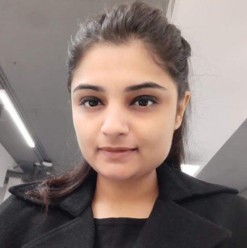 Trushika Narang