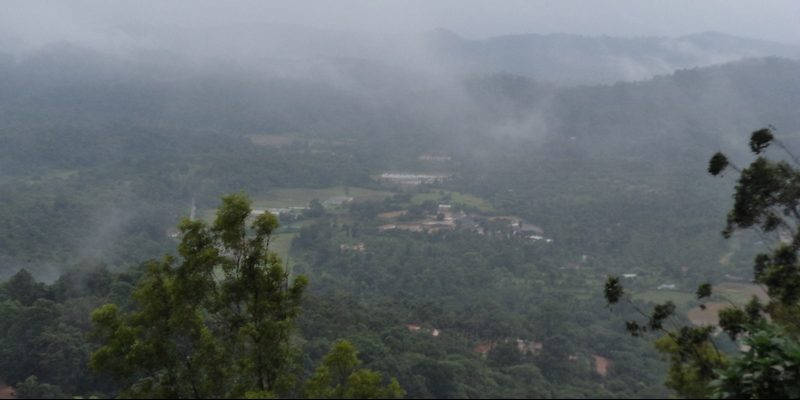 Coorg Valley