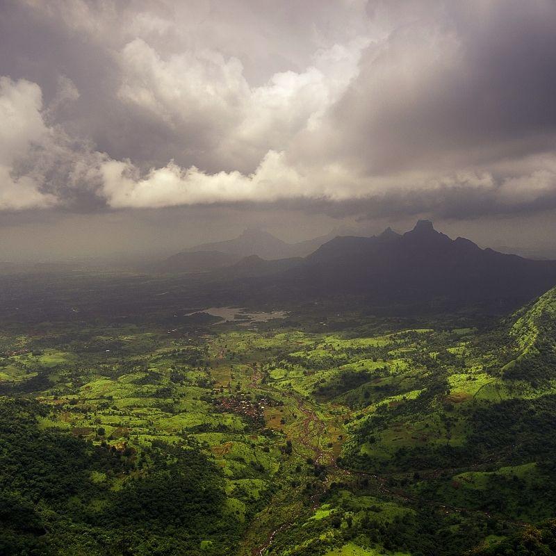 Image depicting Not-So-Hot-Spot - Matheran, Maharashtra