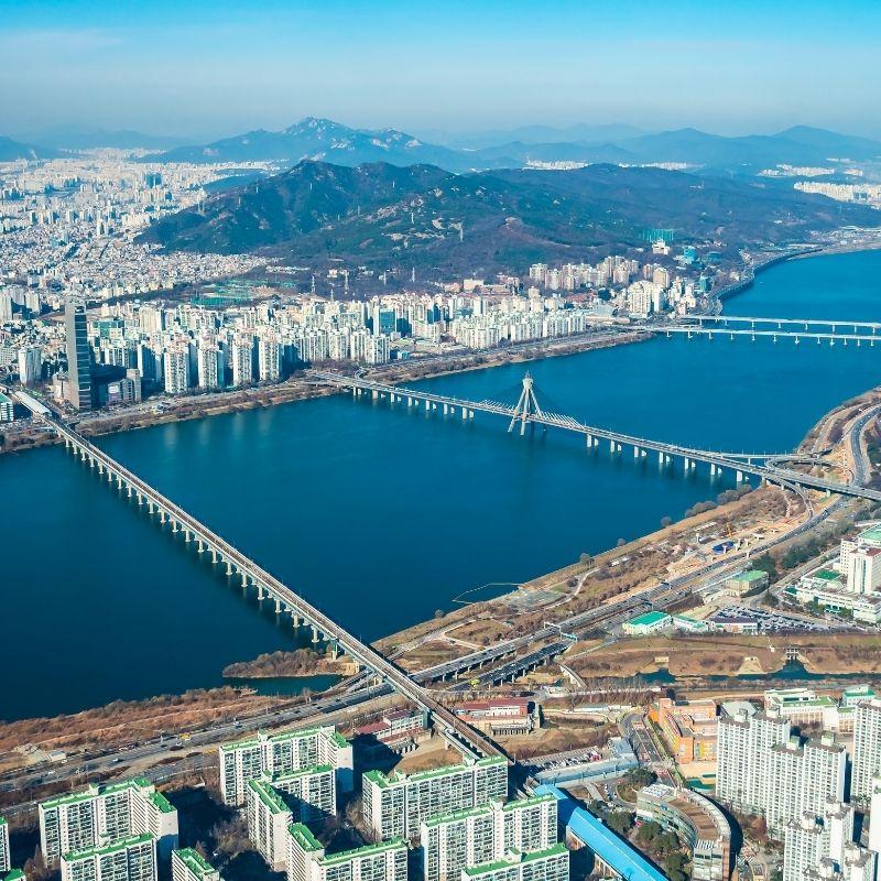 image depicting Not-So-Hot-Spot - Seoul, South Korea