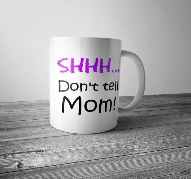 Image depicting mom