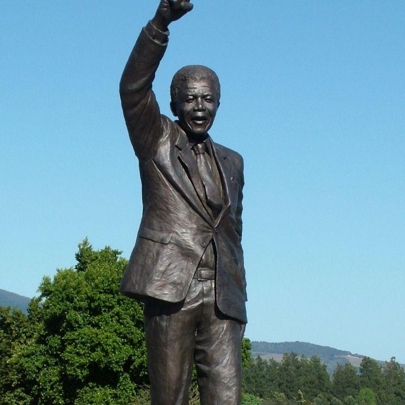 Image depicting nelson mandela, as in, 18th July is Nelson Mandela International Day