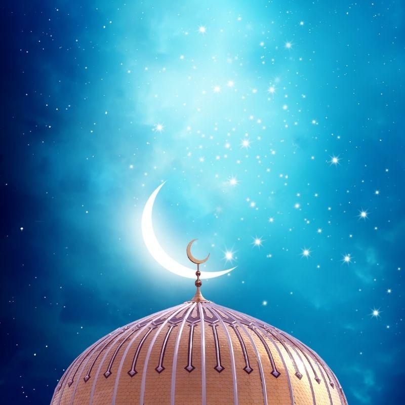 Image depicting Happy Eid al-Adha, festival