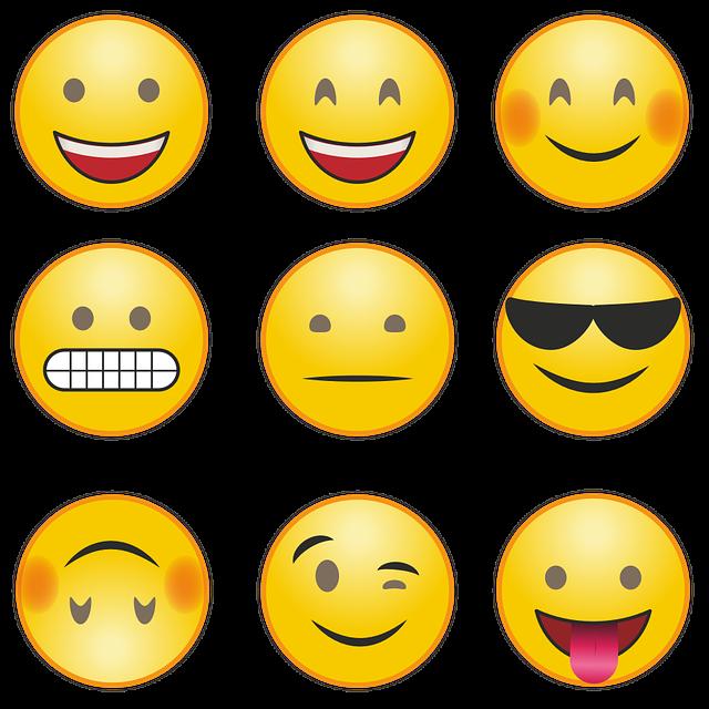 Image depicting emoji, world emoji day