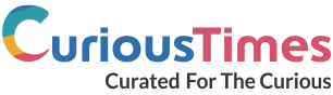 Curious logo