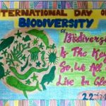 Image depicting biodiversity, plants, animals