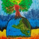 Image depicting trees
