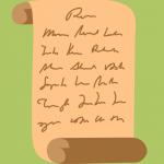 Image depicting Limerick, poem, writing