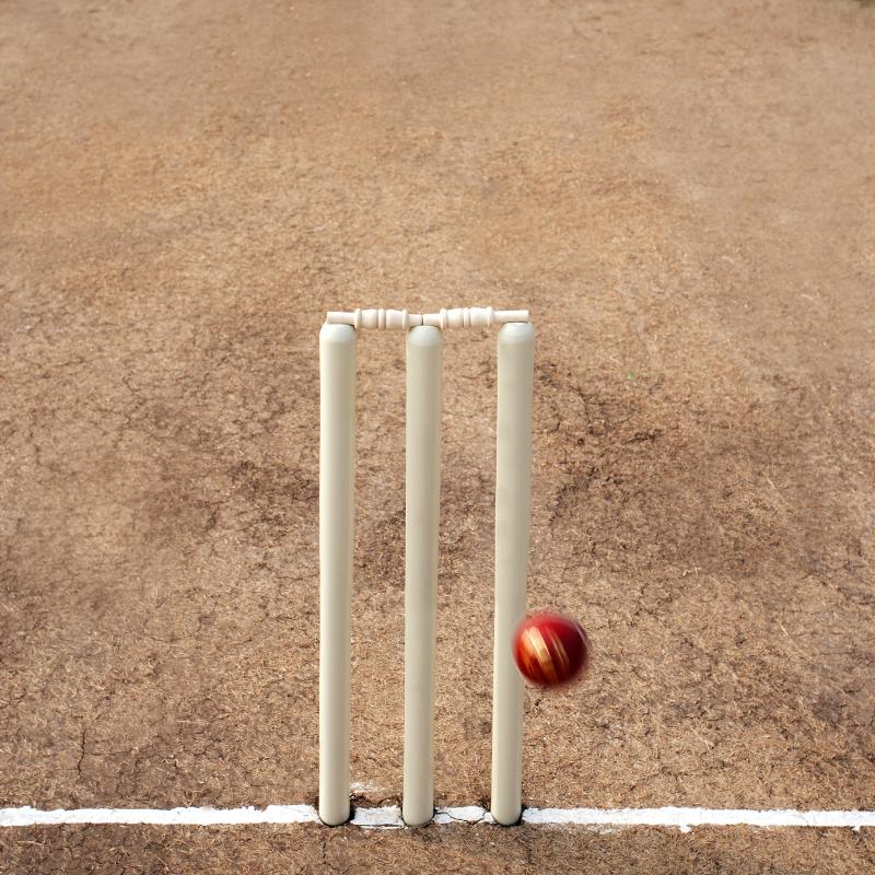Image depicting sports, cricket, football, tennis