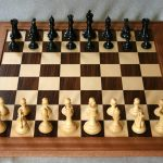 Image Depicting Chess