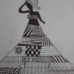 Image depicting Madhubani Art