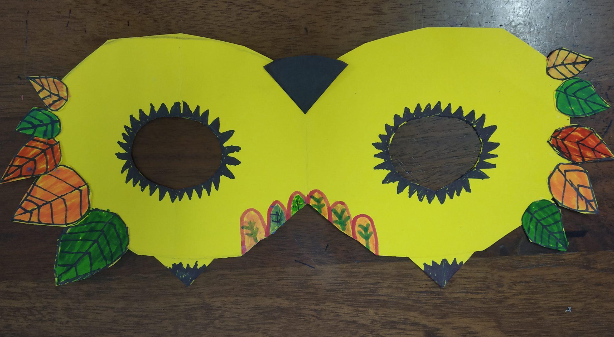 Image depicting Mask