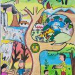 Image depicting World Environment Day, Restoration