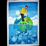 Image depicting World Oceans Day