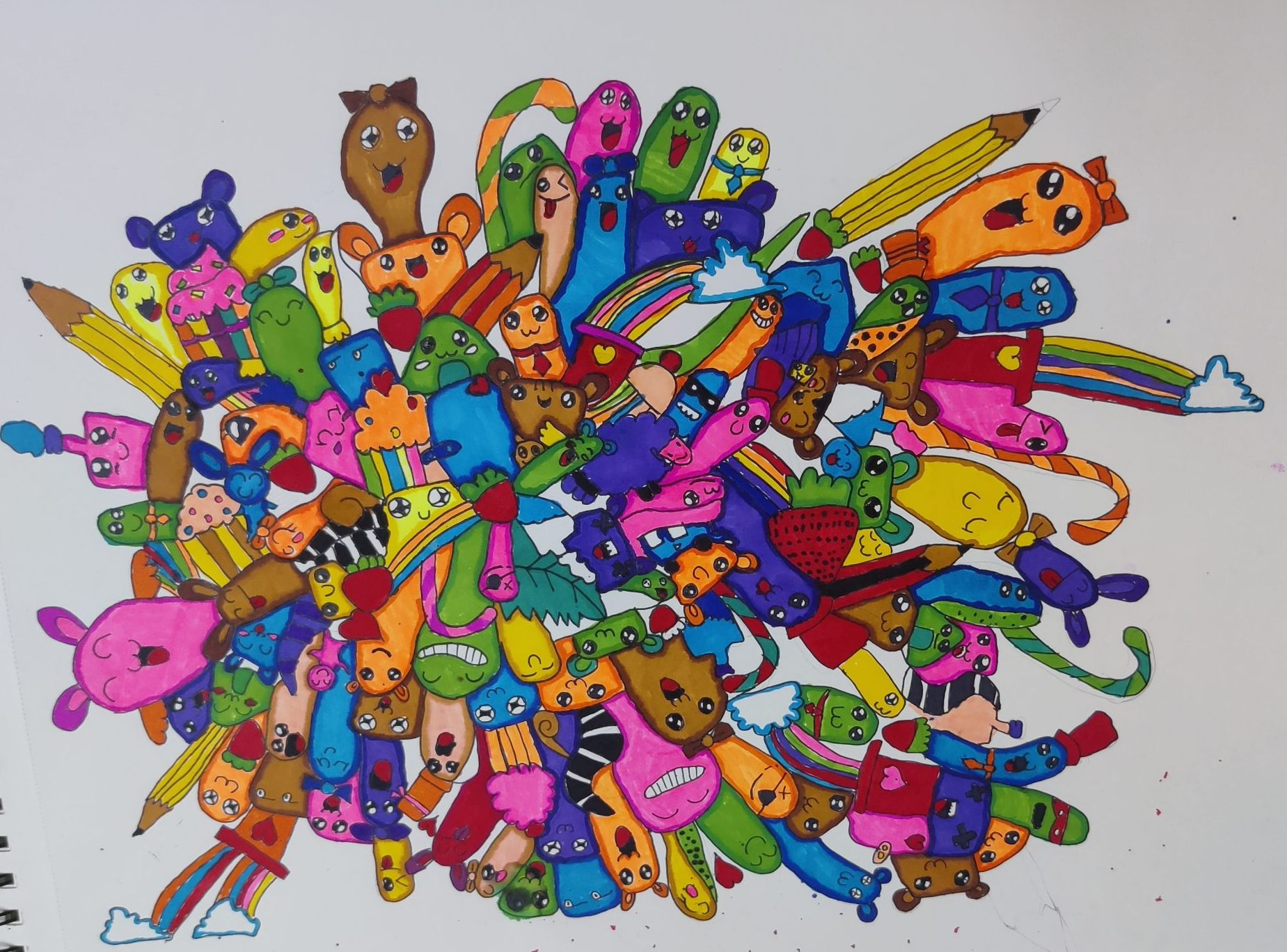 Image depicting Doodle