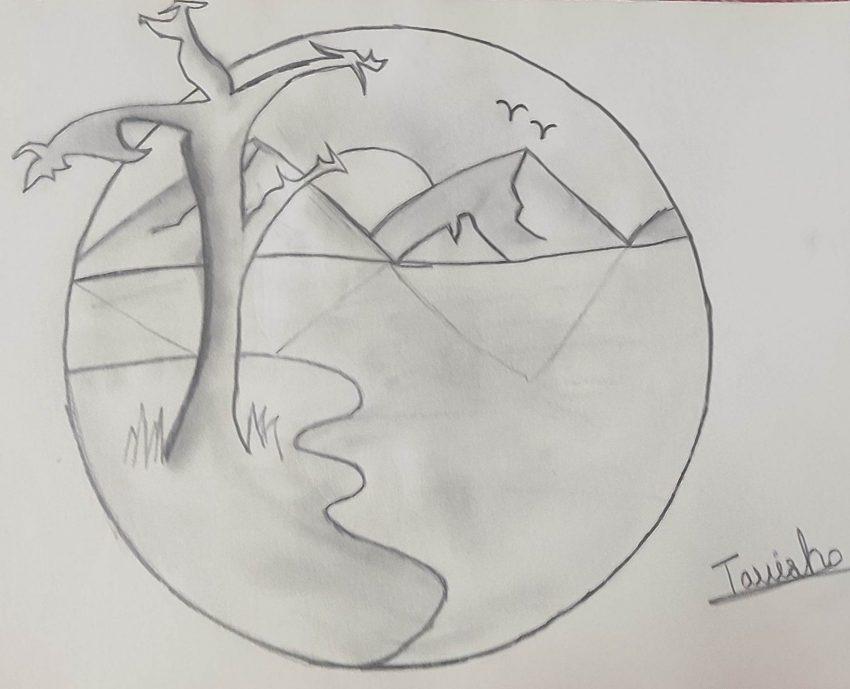 Image depicting nature