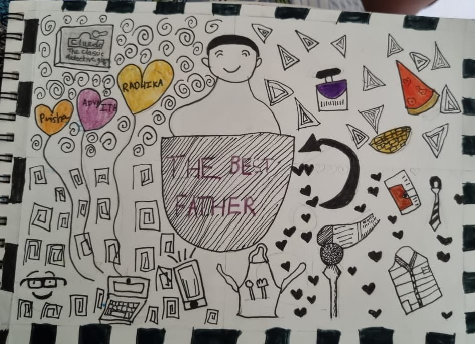 Image depicting Daddy Doodle