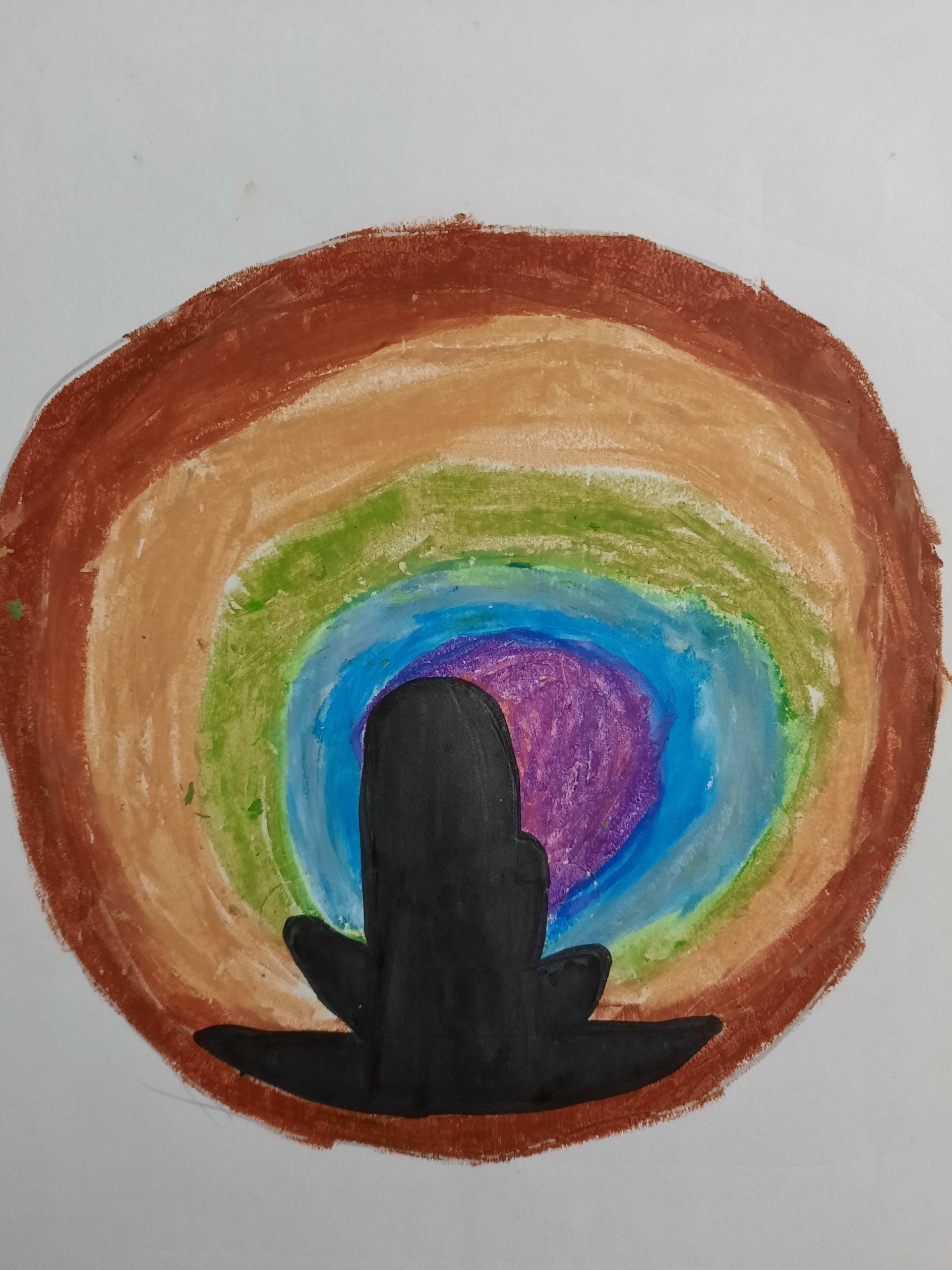 Image depicting Yoga Day