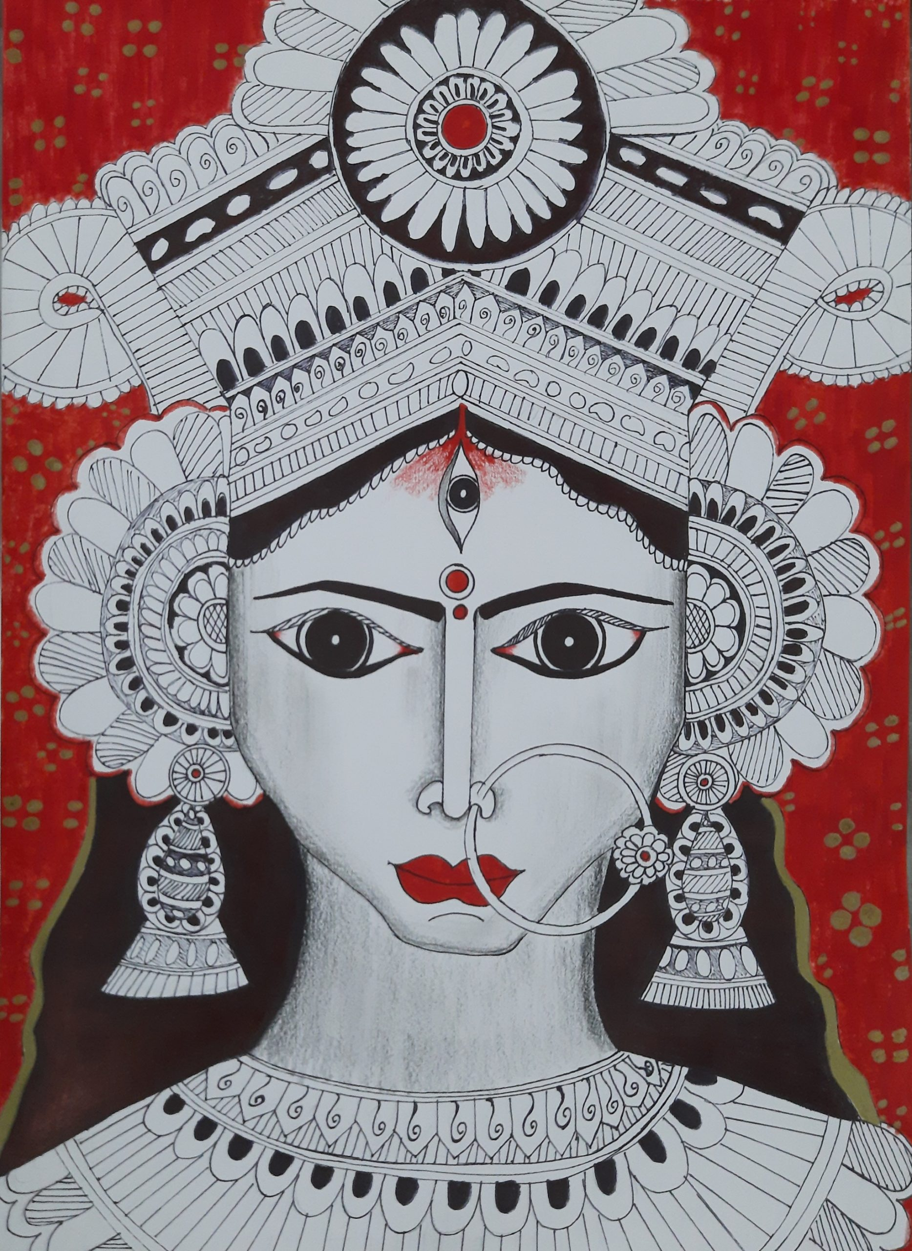 Image depicting Goddess