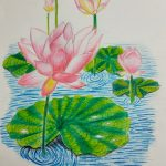 Image depicting Water Lilies