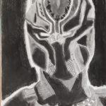 Image depicting Black Panther