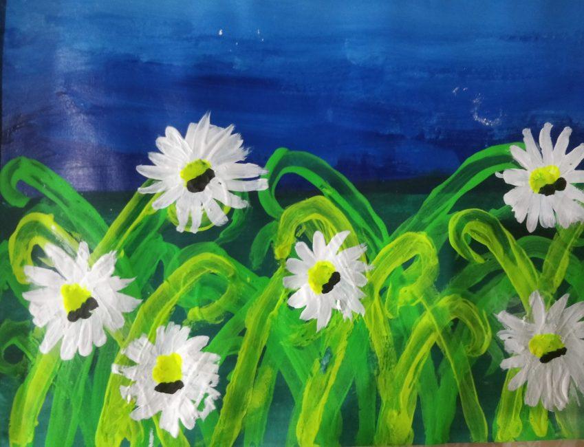 Image depicting Garden Scenery
