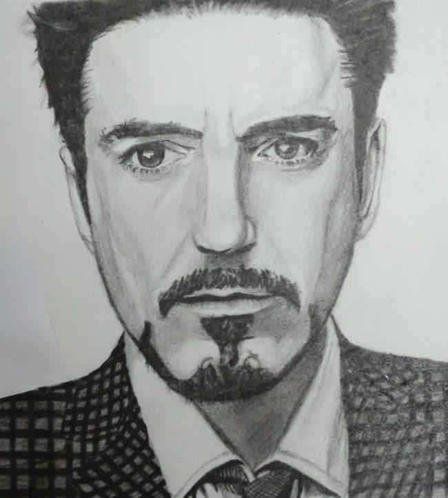 Image depicting Robert Downey Jr.