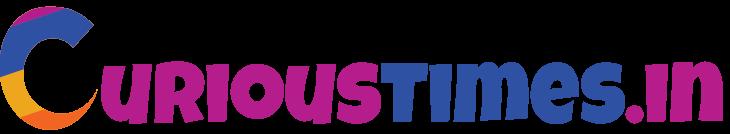 Image depicting Curious Times Logo
