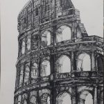 Image depicting Colosseum