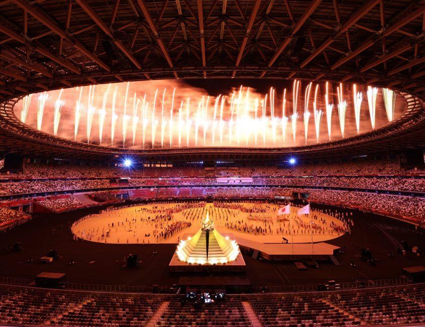 Image depicting Tokyo Olympics 2020