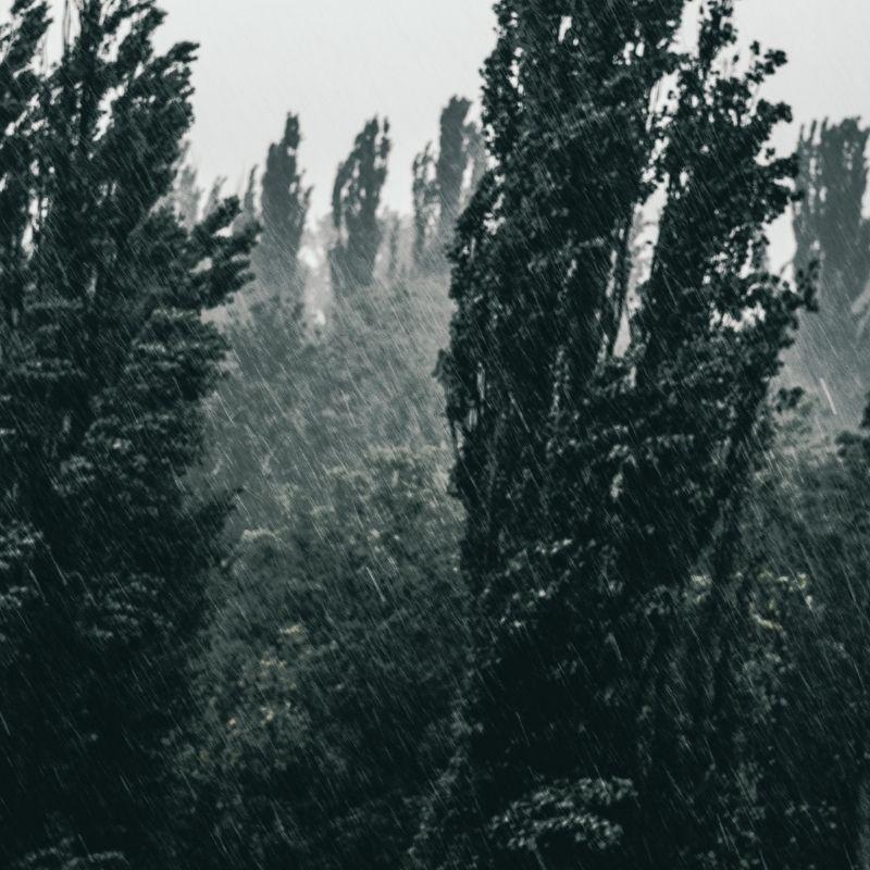 Image depicting flash floods, as in, Cloudbursts cause flash floods in Himachal, Jammu & Kashmir