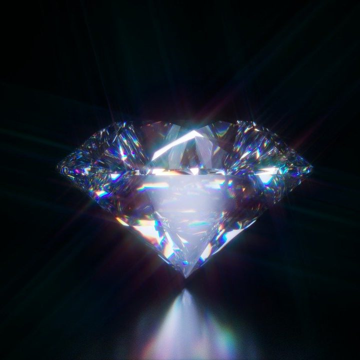 Image depicting diamond as in Another huge diamond found in Botswana