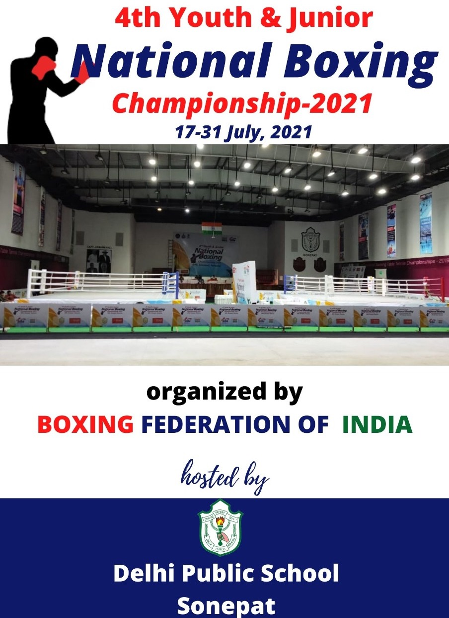 Image depicting Youth and Junior National Boxing Championships
