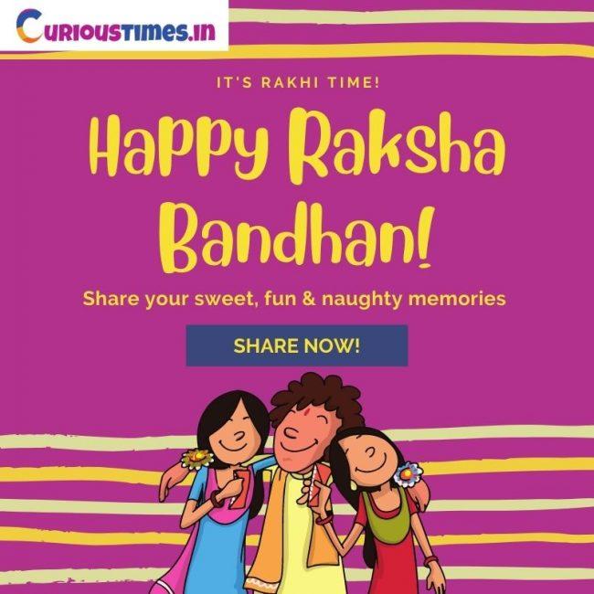 Image depicting Raksha Bandhan