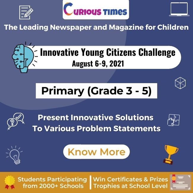 image depicting critical thinking competition for kids
