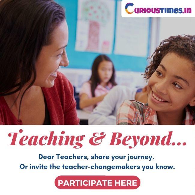 image depicting teachers day