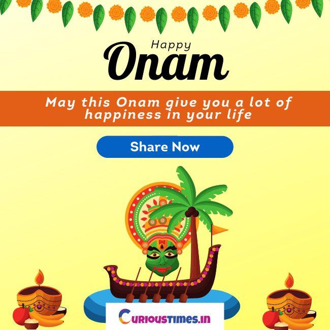 Image depicting Onam