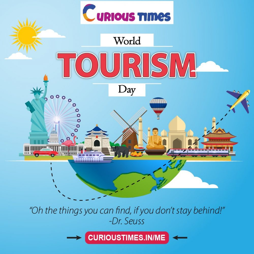 Image depicting World Tourism Day
