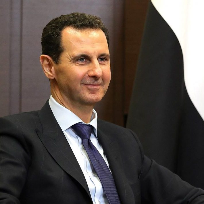image depicting Syria: government, opposition agree to start drafting constitution
