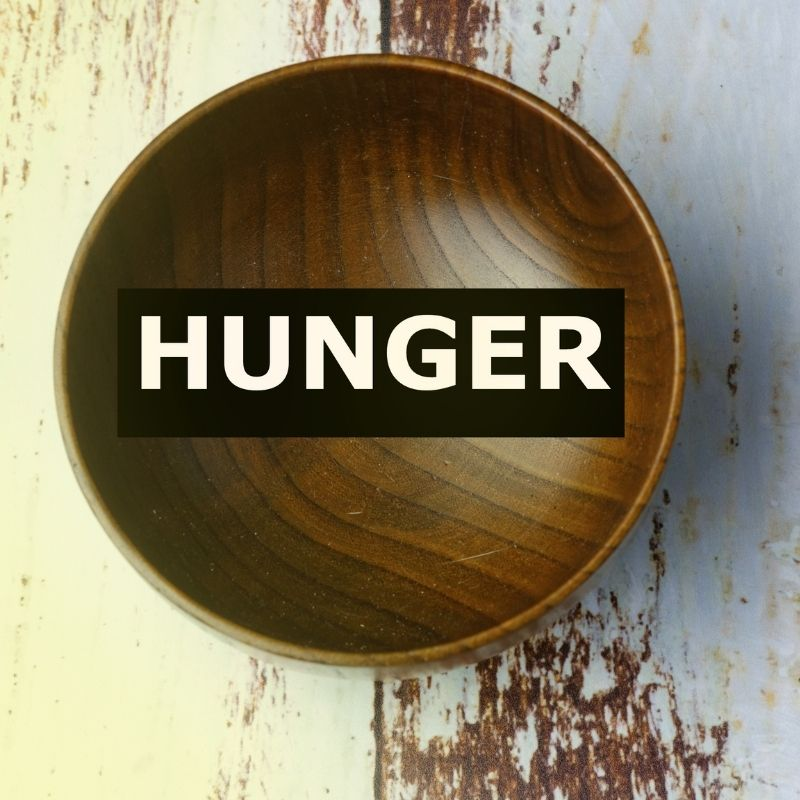 image depicting 2021 Global Hunger Index: India ranks 101 out of 116 countries