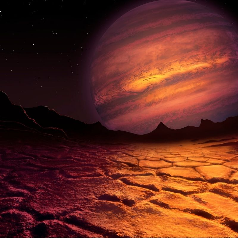 image depicting New space discovery could show us our solar system's future