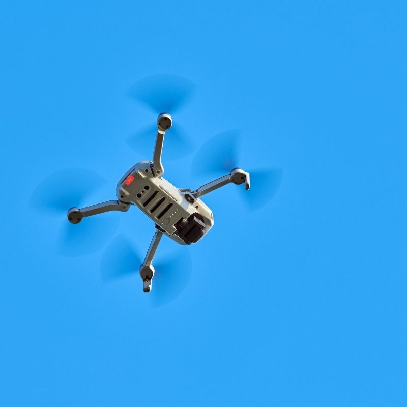 image depicting Hospitals in Canada use drone to deliver lungs for transplant