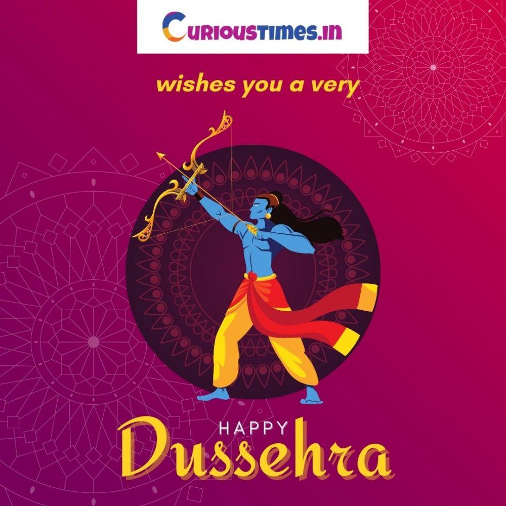 image depicting The Festival of Dussehra